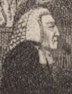 Detail from an etching by John Kay showing Alexander Webster (1785)