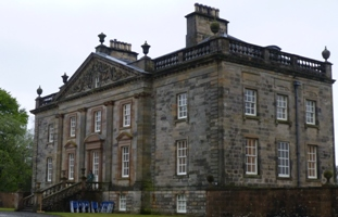 Auchinleck House (2013)