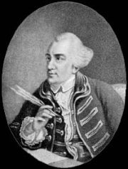 Portrait of John Wilkes